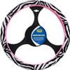 Hot Zebra Steering Wheel Cover
