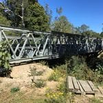 Bailey Bridge, Yarramalong