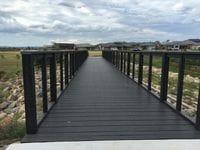 Waterford Walkway Bridge