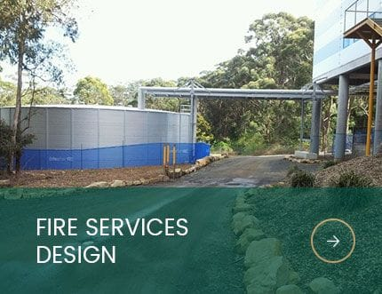 Fire Services Design