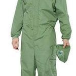 Air force (male)