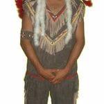 Apache (male)