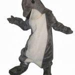 Dolphin (mascot)