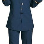 Keystone Cop