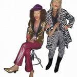 Ab Fab (Edina & Patsy)