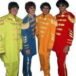 Beatles (Sargeant Peppers)