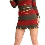 Freddy Krueger (sexy)