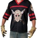 Jason (Friday 13th)
