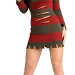 Freddy Krueger  Ms