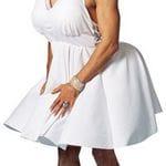 Marilyn (Fatsuit)