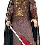 King Aragon