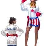 Rocky Balboa sexy