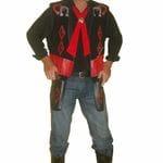Pimpin Cowboy