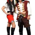 Pirates (see Pirates)
