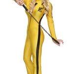 Kung-Fu Master female