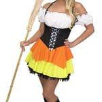 Kandi Korn Witch