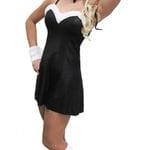 Playboy Bunny (Black)