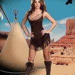 Apache (female)