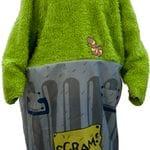 Sesame Street (Oscar)
