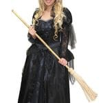 Witch long