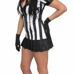 Referee sexy