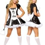 French Maid Cute