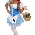 Dorothy cute