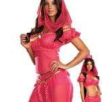 Pink Genie