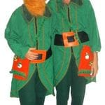 Leprechaun girls