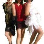 Flapper Ladies