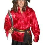 Red Pirate