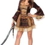 Victorian Pirate
