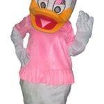Daisy Duck (mascot)