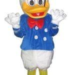 Donald Duck (mascot)