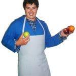 Fruiterer
