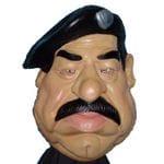 Saddam Hessein