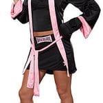 Boxer girl sexy
