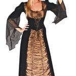 Witch taffeta