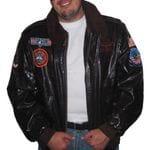 Tom Cruise (Top Gun)