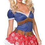Wild West Cowgirl
