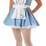 Alice sexy plus