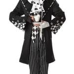 Mad Hatter spooky