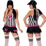 Referee Hottie