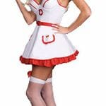 Nurse Hottie