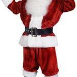 Chris Cringle (Santa)