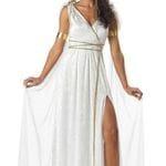 Goddess Athenian