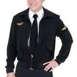 Pilot man