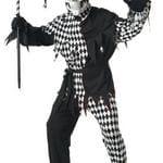 Jester Evil