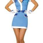 Jet Captain sexy