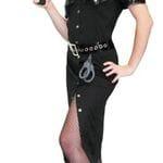 Police Hottie